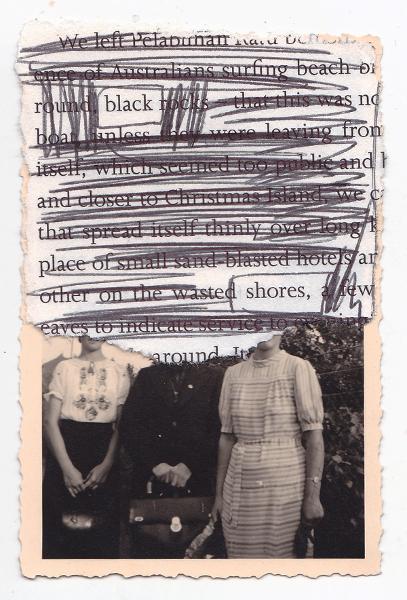 Black Shores