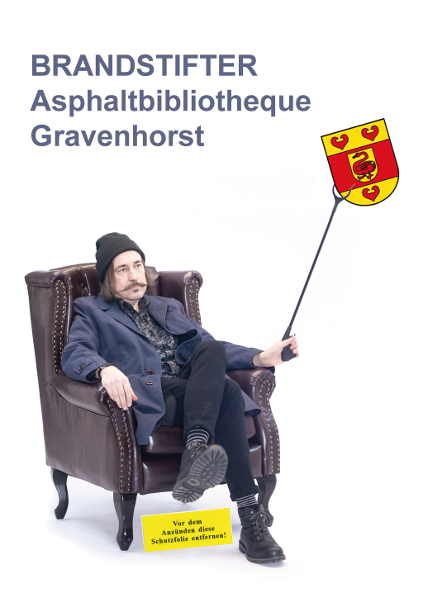 Artzine BS          AB Gravenhorst